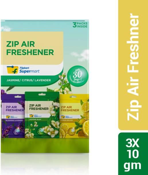 Flipkart Supermart Multi Fragrance Blocks