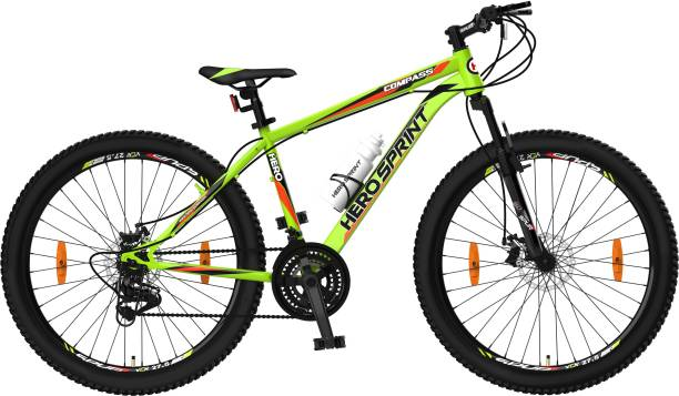 HERO COMPASS 27.5 T Mountain/Hardtail Cycle