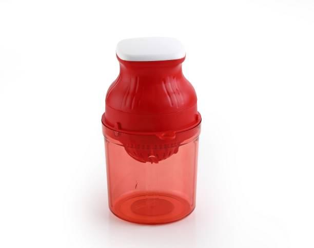 Peher Plastic Hand Juicer