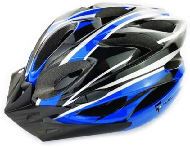 FABSPORTS Bicycle / Bike Helmet for Kids and Adults, For Cycling / Skating/Skate Boarding Cycling Helmet