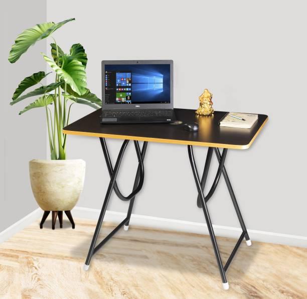 Patelraj Solid Wood Office Table