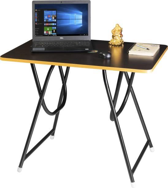Flipkart Perfect Homes Studio P-52 Solid Wood Study Table