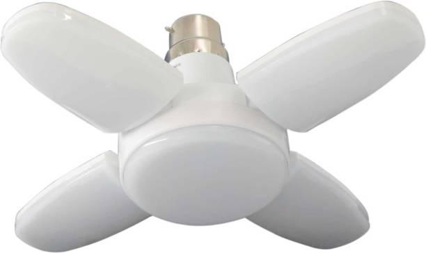awza 28 W Decorative B22 LED Bulb