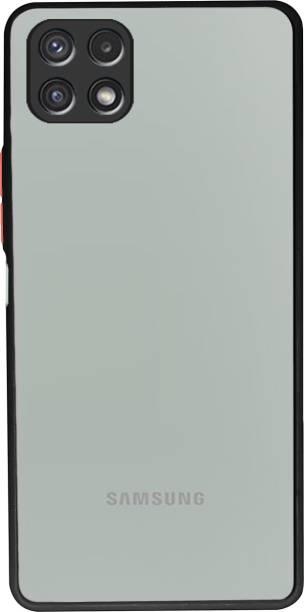 CEDO Back Cover for Samsung F42 5G, Samsung A22 5G
