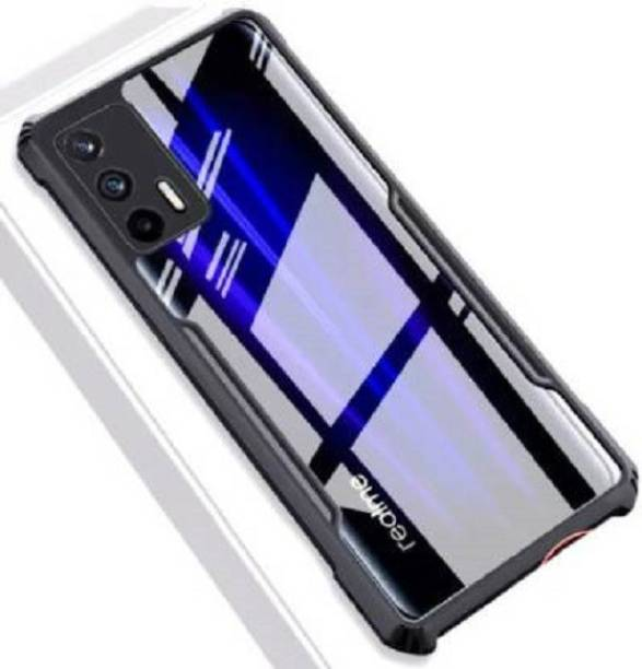 MagicHub Back Cover for Realme X7 Max