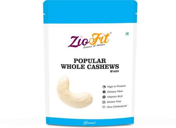 Ziofit Popular Whole Cashews