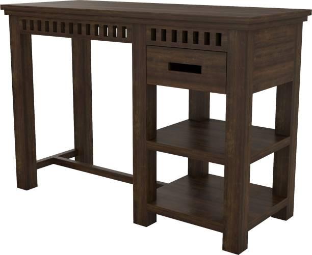 Induscraft Sheesham Wood Solid Wood Study Table