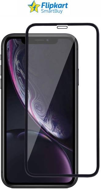 Flipkart SmartBuy Tempered Glass Guard for Apple Iphone 11, Apple iPhone XR