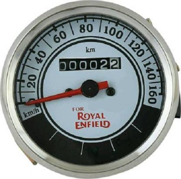 auto garh Analog Speedometer Odometer Analog Speedometer