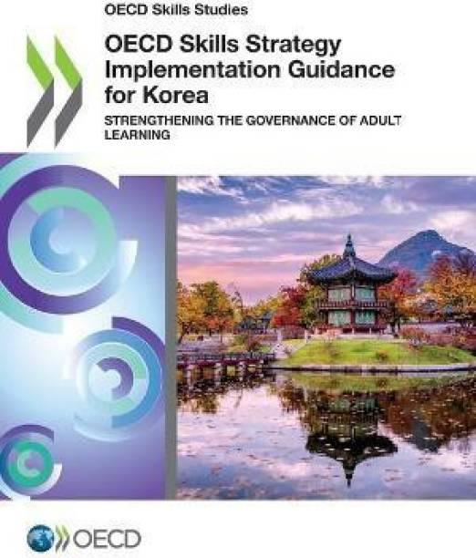 OECD skills strategy implementation guidance for Korea