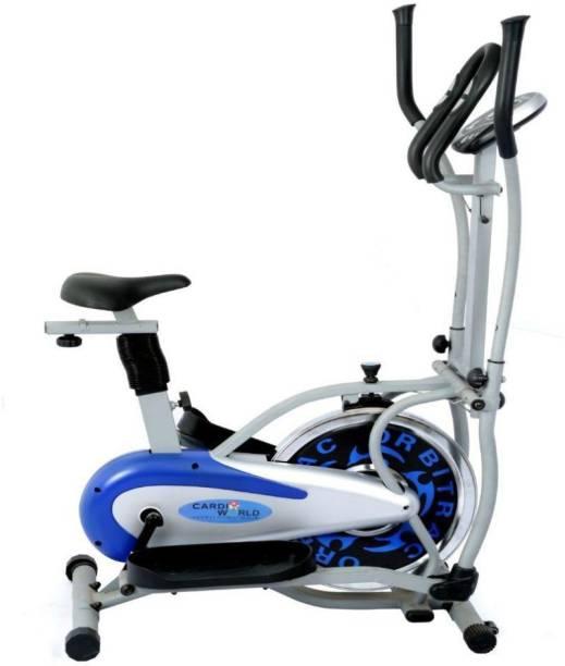 Cardio World CW2095 Cross Trainer