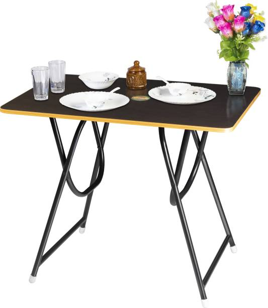 Patelraj Solid Wood 2 Seater Dining Table