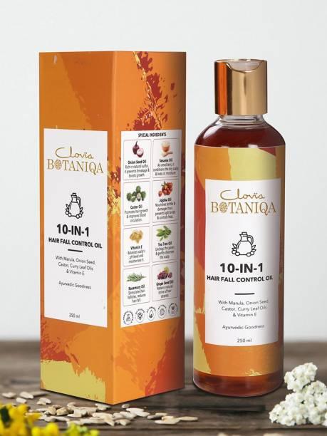 Clovia Botaniqa Anti Hair Fall Control  Hair Oil