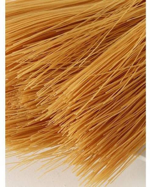 Vedik Wellness Long Cut Roasted  Seviyan/ Sewai /Semiya For Kheer or Upma Vermicelli 400 g (Roasted) Instant Noodles Vegetarian
