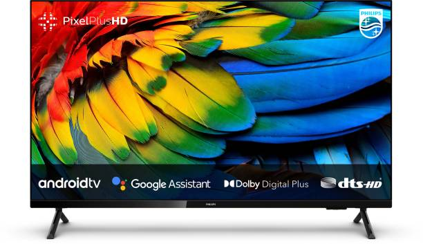 PHILIPS 6900 Series 108 cm (43 inch) Full HD LED Smart Android TV