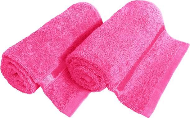 Story@home Cotton 450 GSM Hand Towel