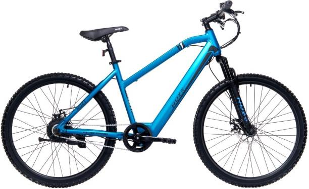 Nuze i1 26 inches Single Speed Lithium-ion (Li-ion) Electric Cycle