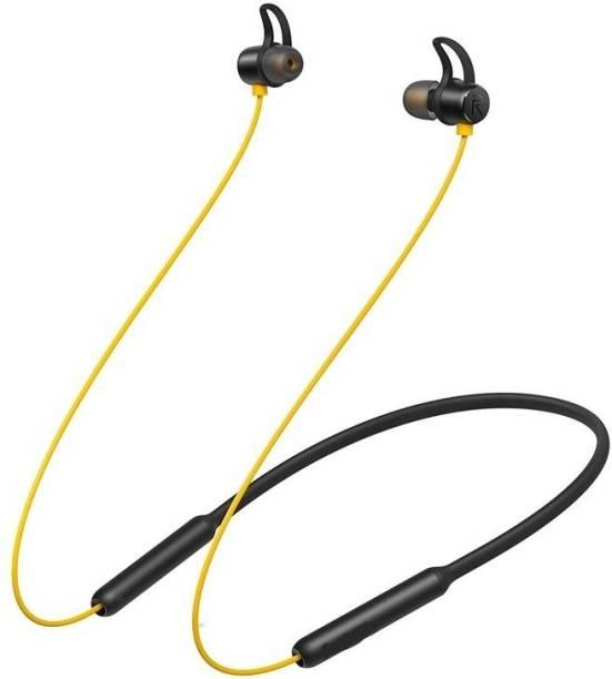Clownfish REAL Wireless Bluetooth Headset Bluetooth NECKBAND Bluetooth Headset