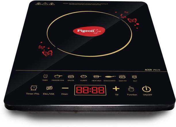 Pigeon Acer plus Induction Cooktop Induction Cooktop