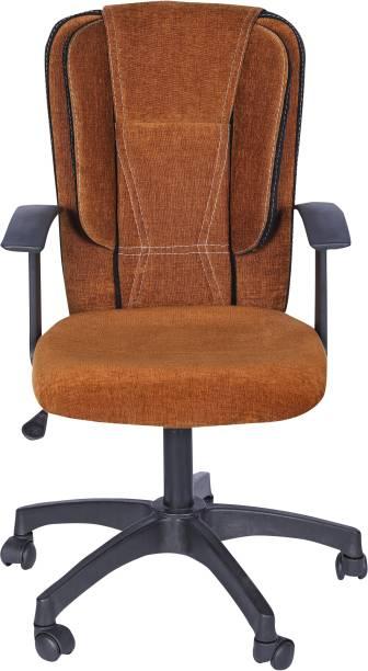 HETAL Enterprises Fabric Office Executive Chair
