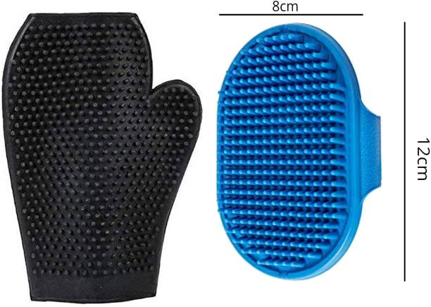 Paaltu Grooming Gloves for Dog & Cat