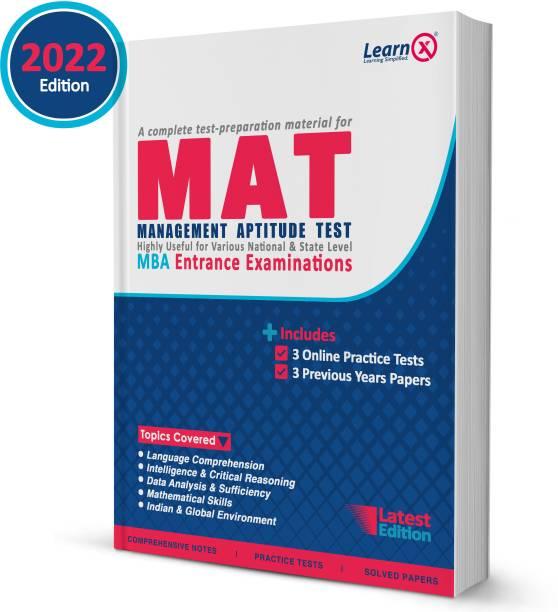 MAT Entrance Exam Guide