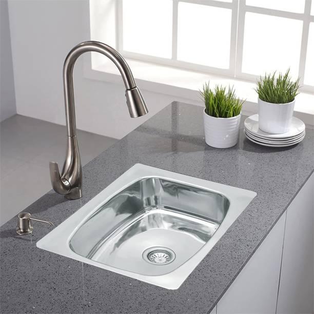 "Prestige e 'oval bowl' (24""x18""x10"") 'oval bowl' stainless steel Sink (CHROME) Vessel Sink (CHROME) Vessel Sink"