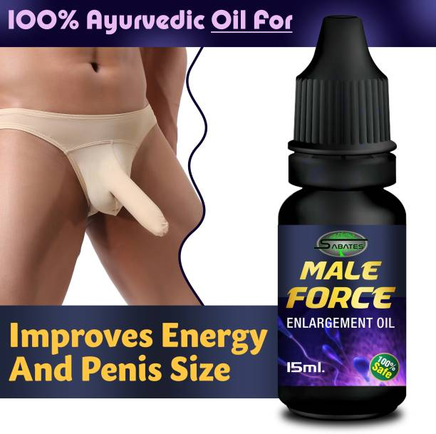 Fasczo Male Force Sexual Massage Oil For oil japani oil men oil 1sex tablet h 9 inch medicine oil sexual capsule for men long time sexual power tablets for men long time increase growth 100% Ayurvedic