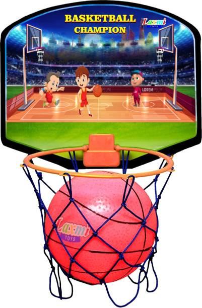 laxmi toys Basketball Ring