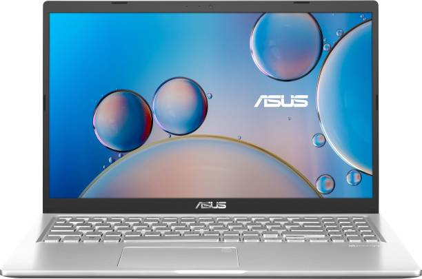 ASUS VivoBook 15 (2021) Core i3 11th Gen - (4 GB/256 GB SSD/Windows 10 Home) X515EA-EJ302TS Thin and Light Laptop