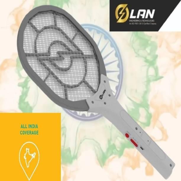 LAN ENGINEERING Mosquito Bat IK007 Electric Insect Killer