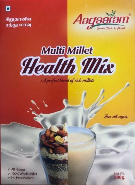 aagaaram multi millet health mix