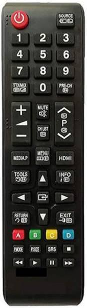 jprc Hi-quality LED/LCD Remote Control Compatible for LED/LCD  Remote Controller Samsung Remote Controller