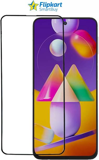 Flipkart SmartBuy Tempered Glass Guard for Samsung Galaxy M31s
