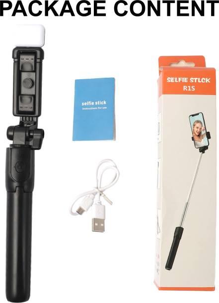 Tdoc Bluetooth Selfie Stick