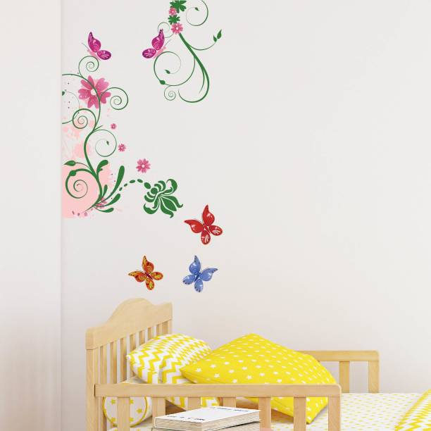 ASIAN PAINTS Extra Large Wall Sticker