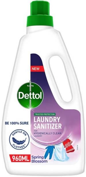 Dettol 3107292 Detergent Powder 960 ml