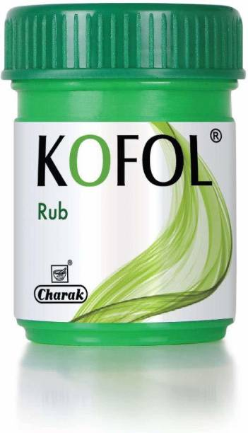 kofol Rub for cough & common cold