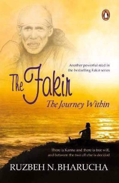 The Fakir: The Journey Within