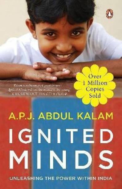 Ignited Minds - Unleashing the Power within India