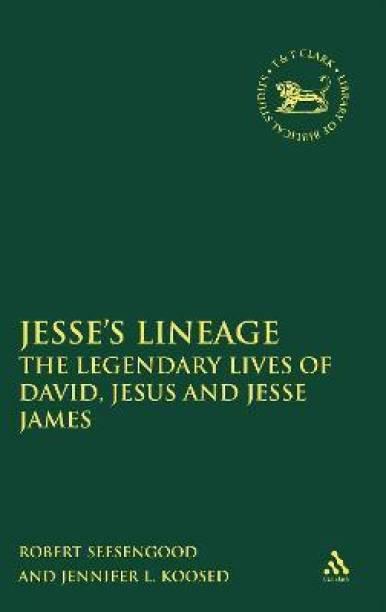 Jesse's Lineage