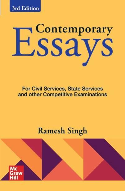 Contemporary Essays | 3rd Edition