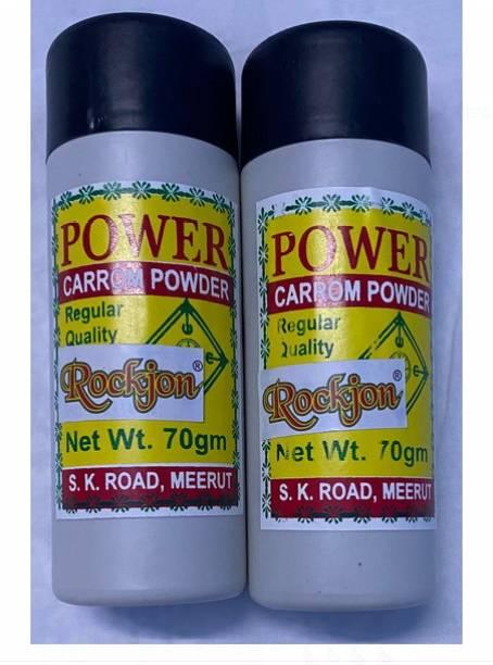 Rockjon Carrom Powder
