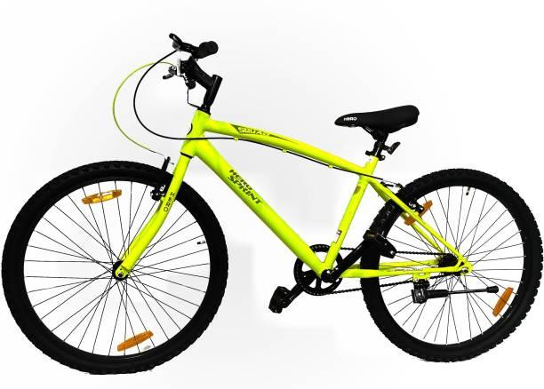 HERO SQUAD 26 T Hybrid Cycle/City Bike