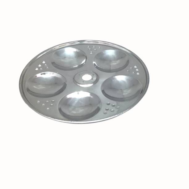 Shoppernation Small Idly Plates For Mini Idly (Pack Of )1 Induction & Standard Idli Maker