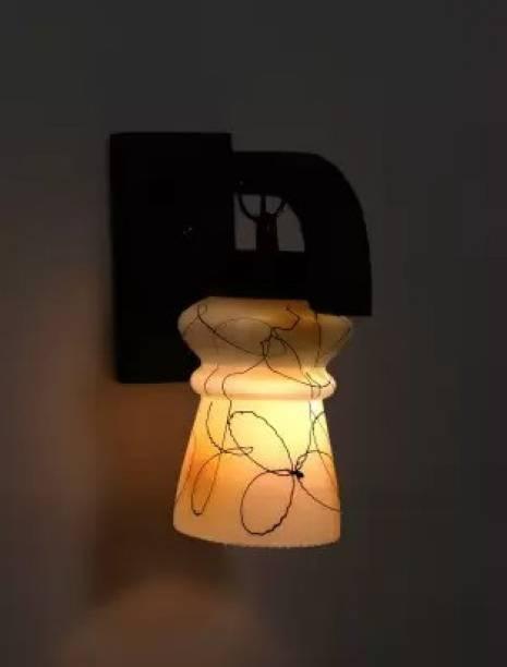 komsa ECOM908 Wall Lights Lamp Shade