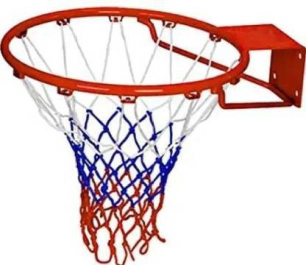 JOJOMART Basketball Ring (7 Basketball Size With Net) Basketball Ring