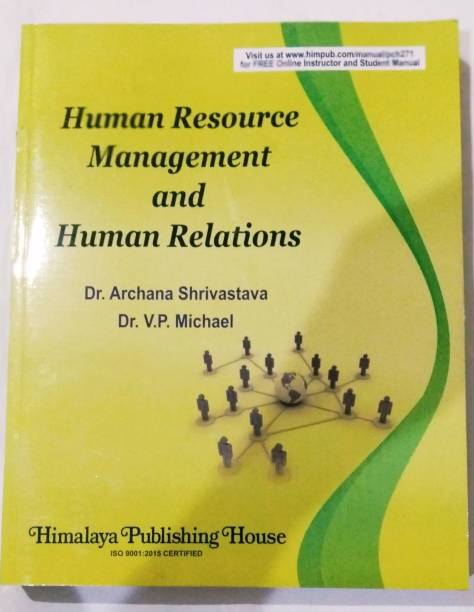 Human Resource Management and human Relation