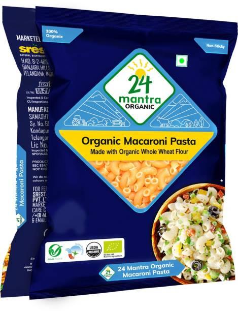 24 Mantra Whole Wheat Flour Pasta