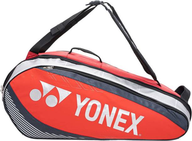 YONEX Badminton Bag SUNR BRB11MS2 BT6-S (with Shoe Pocket)